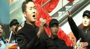 (喜迎自治区60大庆)宁夏举行庆祝不忘初心 牢记使命·红色经典诵读电视展演活动-180914