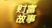 财富故事 周云峰:石痴大师