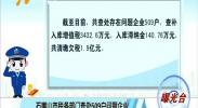 【曝光台】石嘴山市税务部门查处509户问题企业-181015