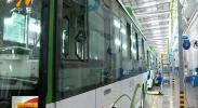 银川比亚迪新能源汽车基地首批订单11月底交付使用  -181027