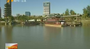 悦游银川水路航线喜看塞上美景-181010