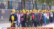 固原市:校园活动助力创卫工作-181031