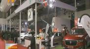 2018银川双11车展开展-181107