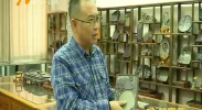 郝延强:匠人痴心情系贺兰硕-181103