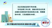 (曝光台)银川市整治校外培训机构 强制关停244家-181204