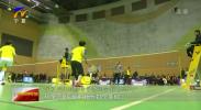 2018中华慈善杯羽毛球团体邀请赛收拍-181224