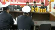 鸿胜出警:未成年无证驾驶 耍帅耍进交警队-181206