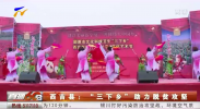 """西吉县:""""三下乡""""助力脱贫攻坚-190115"""