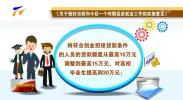 """宁夏出台16条措施 """"稳""""就业""""促""""创业-190104"""