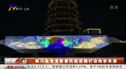 银川阅海湾新春民俗游园灯会炫彩来袭-190118
