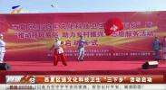 """西夏区送文化科技卫生""""三下乡""""活动启动-190123"""