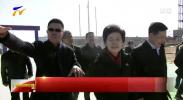 咸辉调研宁东基地重点项目建设时强调 高水平产业项目是推动高质量发展生力军-190219