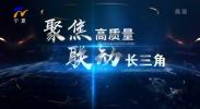 """(聚焦高质量  联动长三角)浦东新区:管理城市""""绣""""出精品-190224"""