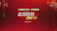 《美丽新宁夏》系列直播:盐池民俗嘉年华2019-下