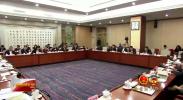 宁夏代表团审议全国人大常委会工作报告 陈竺 石泰峰 咸辉等分别发言