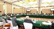 全国政协委员分组讨论计划报告和预算报告-190307