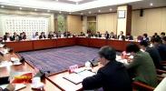 宁夏代表团继续审议政府工作报告
