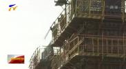 银百高速宁夏段建设正酣 预计2020年9月底完工-190329