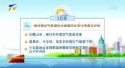 宁夏通报今年前两个月环境空气质量排名-190319