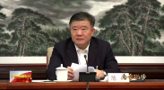 宁夏代表团审议政府工作报告 陈竺部分