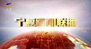 宁夏新闻联播(卫视)-190414