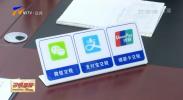 """宁夏实现旅检现场""""行邮税""""扫码支付-190422"""