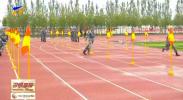 2019年度军事课教学展示(国防军事体育)活动在宁夏举行-190510