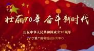 壮丽70年 奋斗新时代·蹲点日记|身残志益坚 脱贫梦正圆-190519