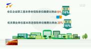 宁夏5月1日起执行新社保费率 可为企业和个人减负32.7亿元-190502