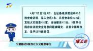曝光台丨宁夏曝光9家存在火灾隐患单位-190506