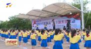 """2019年全区""""争做新时代好队友""""主题实践示范活动在石嘴山市举行-190531"""