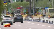 京藏高速返程客流激增30%|宁夏返程高峰开启 最高峰时段是…-190609