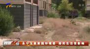 现场直播|永宁玉泉家园环境差 主管部门现场促解决-190611