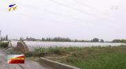 宁夏进入主汛期 各地需做好灾害防范工作-190626
