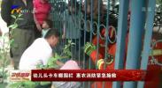 幼儿头卡车棚围栏 惠农消防紧急施救-190624