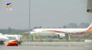 龙江航空正式进入宁夏航空运输市场-190717