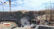 沙坡头景区打造宁夏旅游新地标-190722
