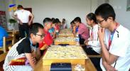 (聚焦自治区第十五届运动会)自治区第十五届运动会象棋比赛收官-190714