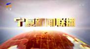 宁夏新闻联播(卫视)-190730