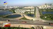 今年年底前宁夏取消高速公路省界收费站 90%实现不停车收费-190718