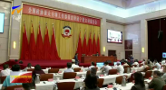 全国政协重大专项工作委员宣讲团走进宁夏-190709