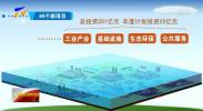 宁东基地2019年第二批40个新项目集中开工 总投资201亿元-190719