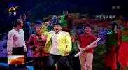 宁夏大型现代眉户剧《六盘春雨》赴京演出载誉归来-190821