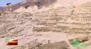 石嘴山:飞机播种力促贺兰山重新披绿装-190821