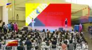 银川对话—2019中国・德国版画作品联展开展-190903