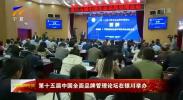 第十五届中国全面品牌管理论坛在银川举办-191013