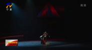 山东红色民族舞剧《乳娘》在银川上演-191010