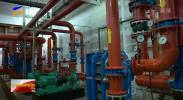 宁夏西部热电94处燃气锅炉全部启用 目前运行平稳-191024