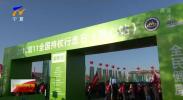 2019全国持杖行走日活动在同心县举行-191114