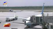 银川机场旅客吞吐量12月上旬将突破千万人次-191113